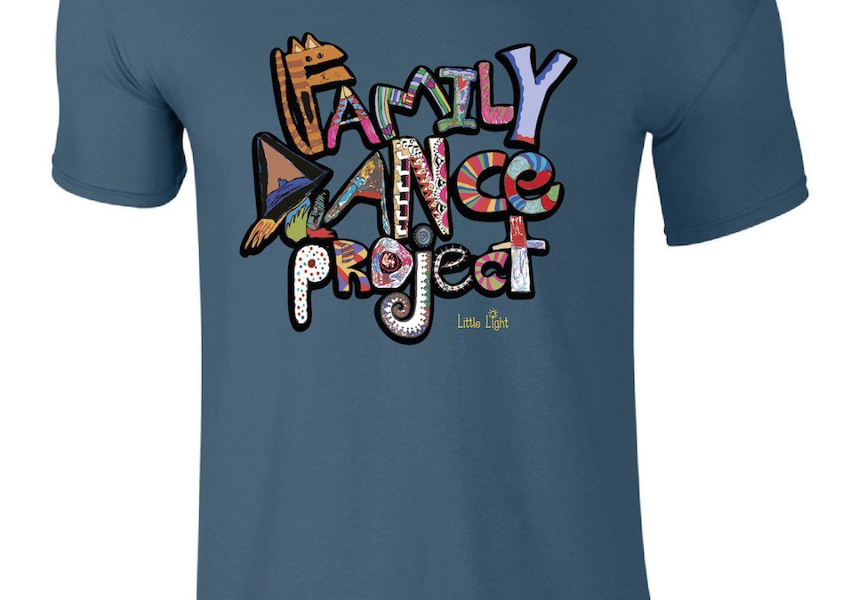 Family Dance T-Shirts!
